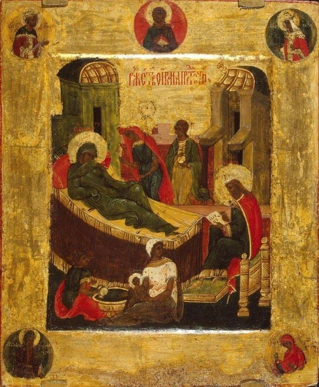 7 июля православный праздник - Рождество Иоанна Крестителя