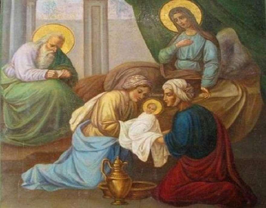 Какой 7 июля праздник в России 2021 года - Рождество Иоанна Крестителя