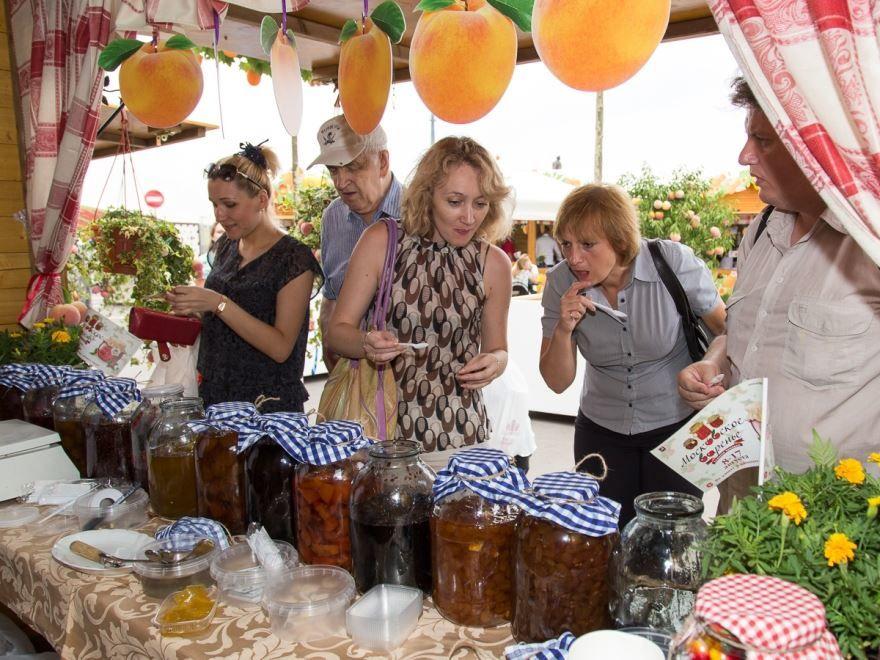 Праздник 15 июля 2019 года в России - Международный фестиваль варенья