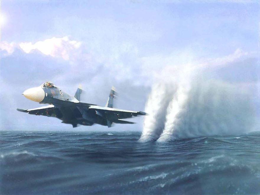 Какой праздник 17 июля в России, в 2020 году - день основания морской авиации