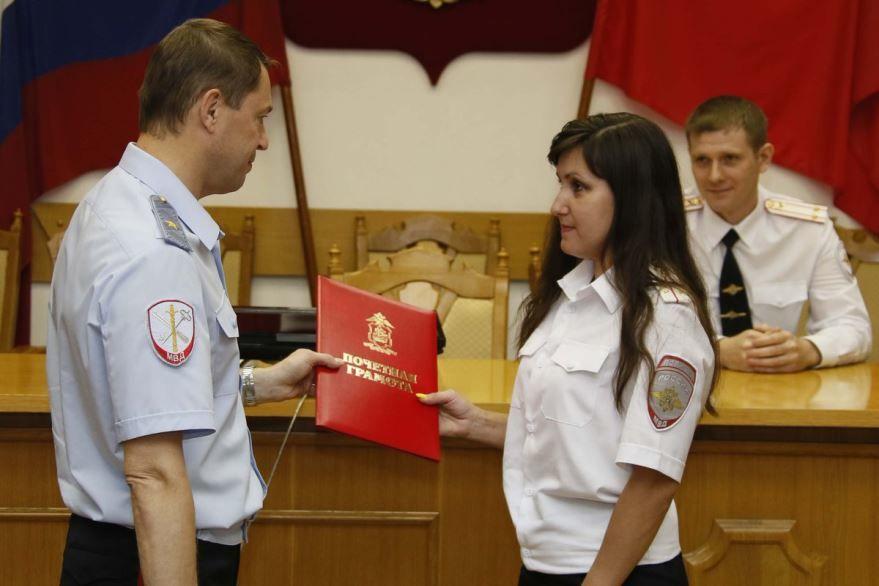 19 июля праздник - день юридической службы МВД РФ