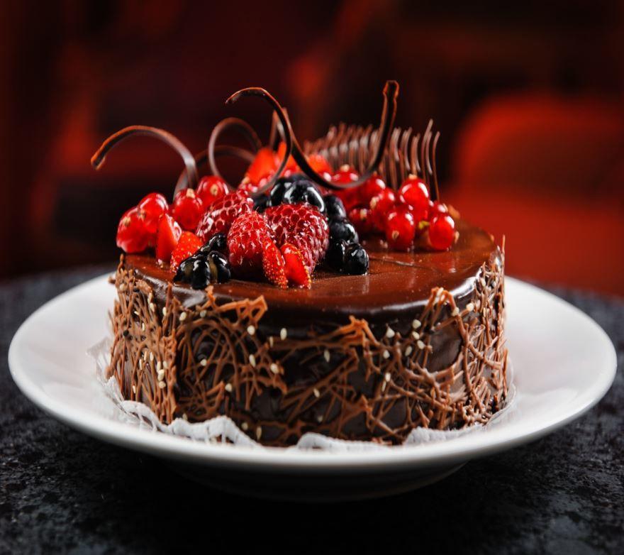 Праздники 20 июля 2019 года - Международный день торта
