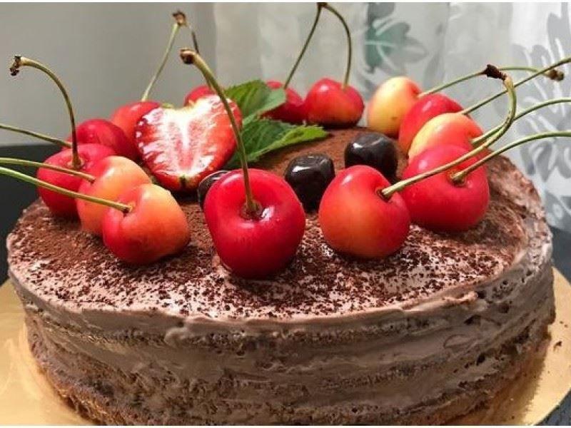 Праздники 20 июля 2021 года в России - международный день торта