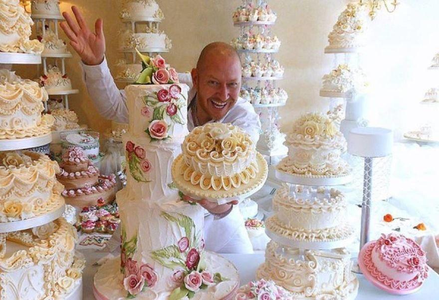 20 июля какой праздник в 2021 году - международный день торта