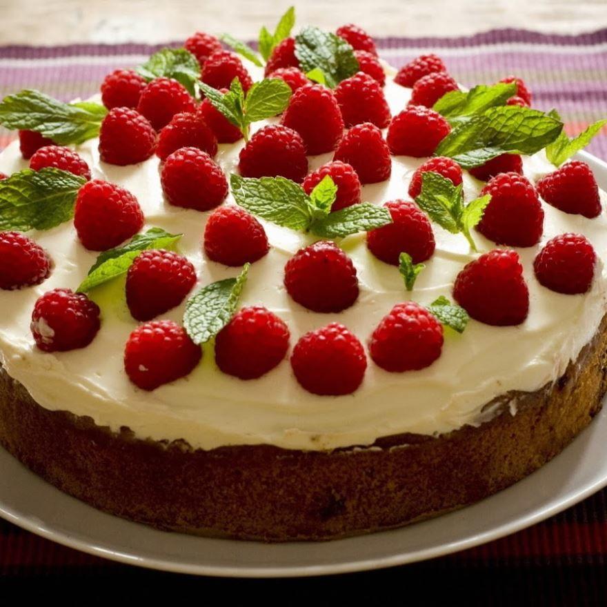 Международный день торта 2021 года