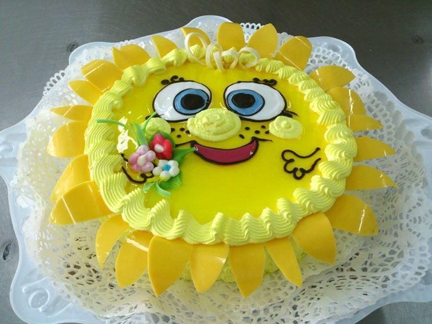 Международный день торта 2019 года