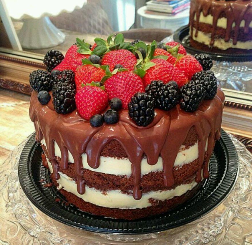 Международный день торта - 20 июля