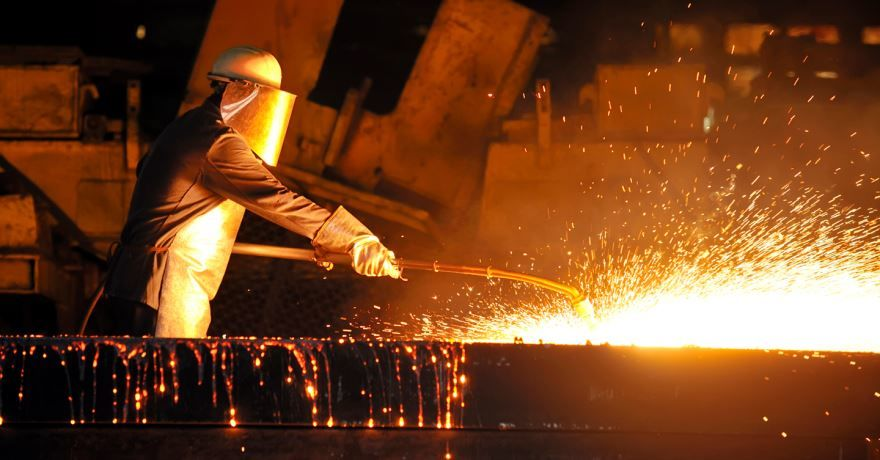 21 июля 2019 года какой праздник - день металлурга