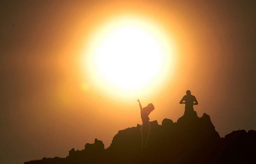 Праздник Летнего солнцестояния