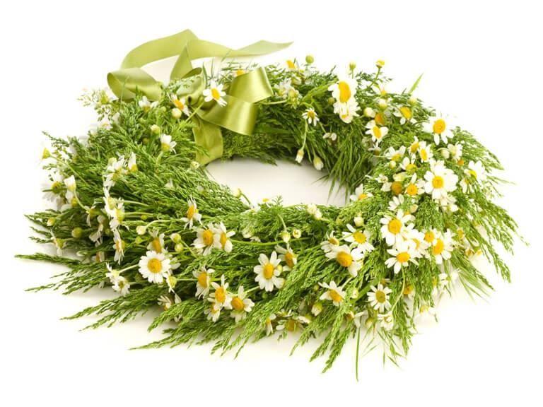 Праздник Ивана Купала традиции