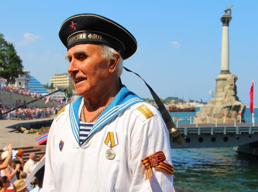 Какого числа день ВМФ России в 2019 году - 28 июля