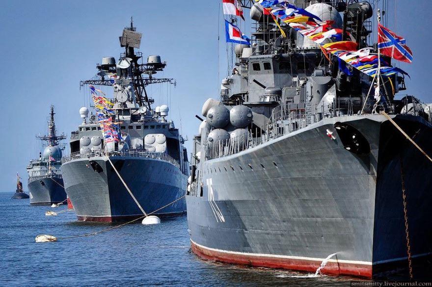 День ВМФ картинки