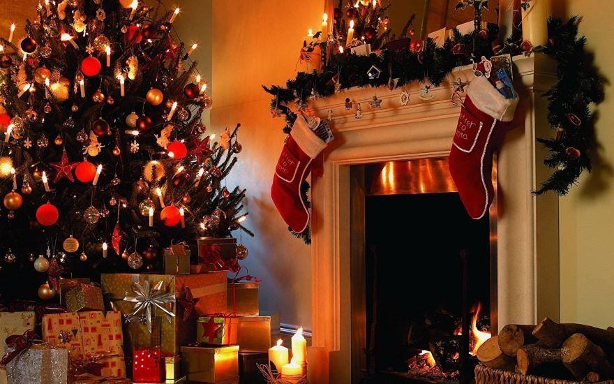 Праздник католическое Рождество