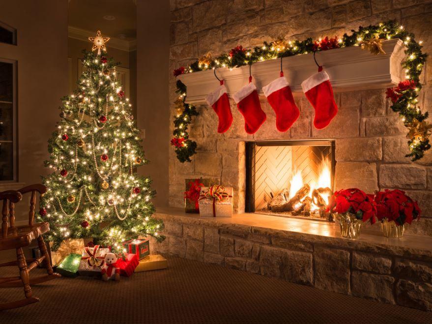 Скачать бесплатно красивую картинку с праздником, с католическим Рождеством