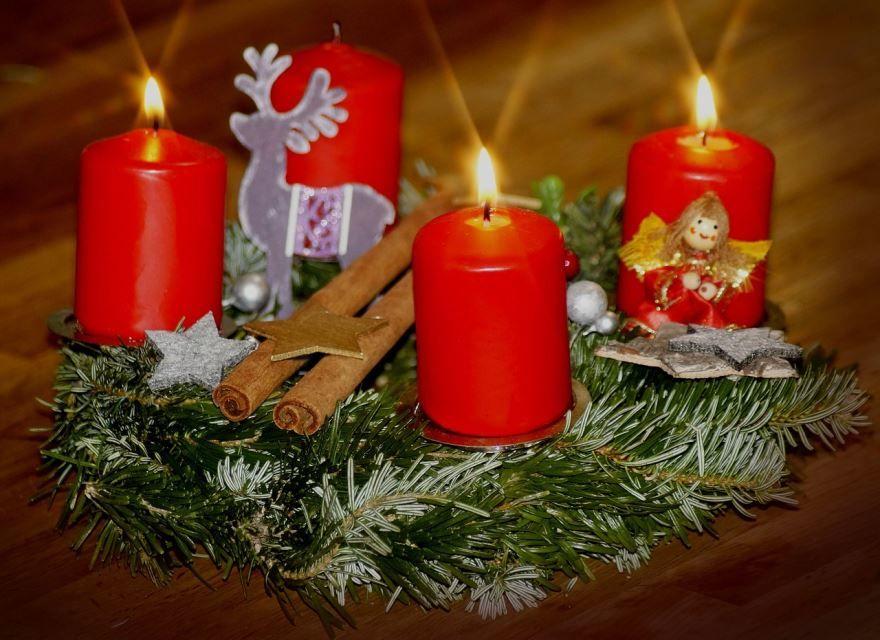 Картинка католическое Рождество