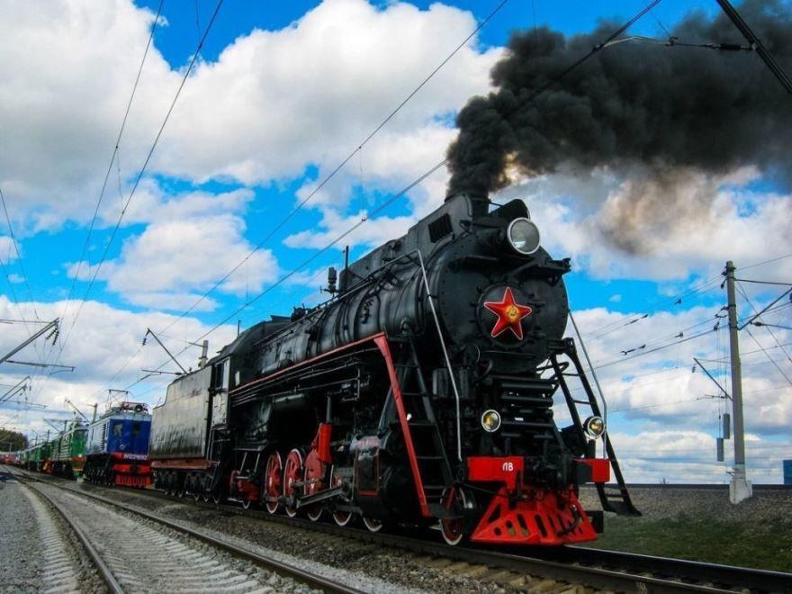 Какой праздник 1 августа 2021 года - день железнодорожника