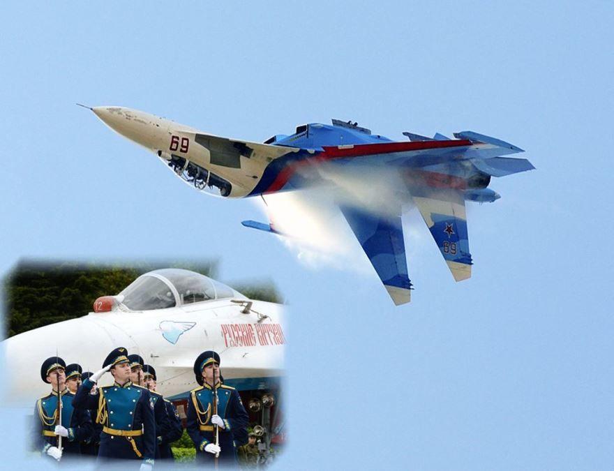 День ВВС в 2021 году какого числа?