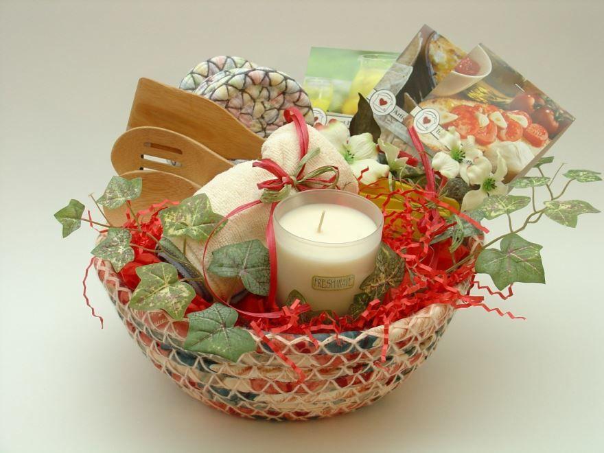 Идеи подарков на Новоселье