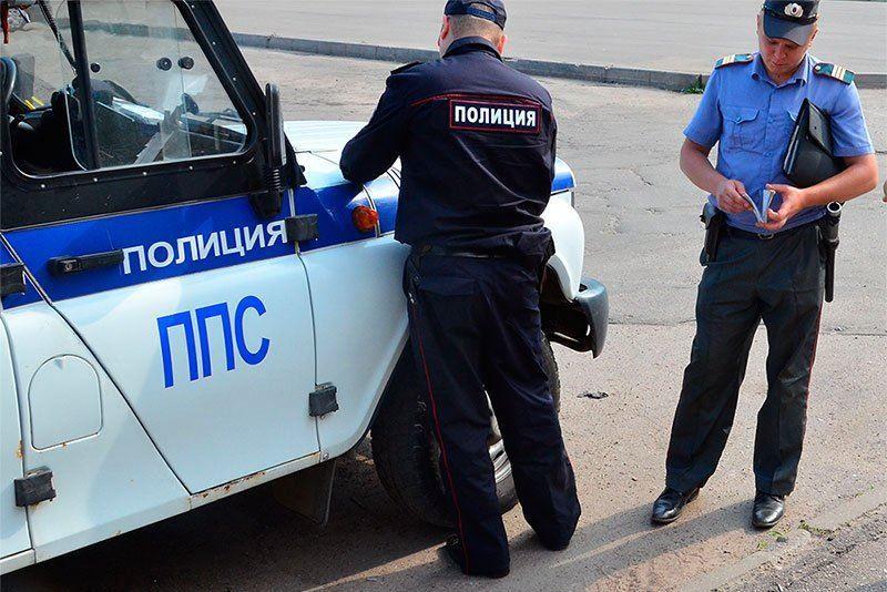 День ППС в России - 2 сентября