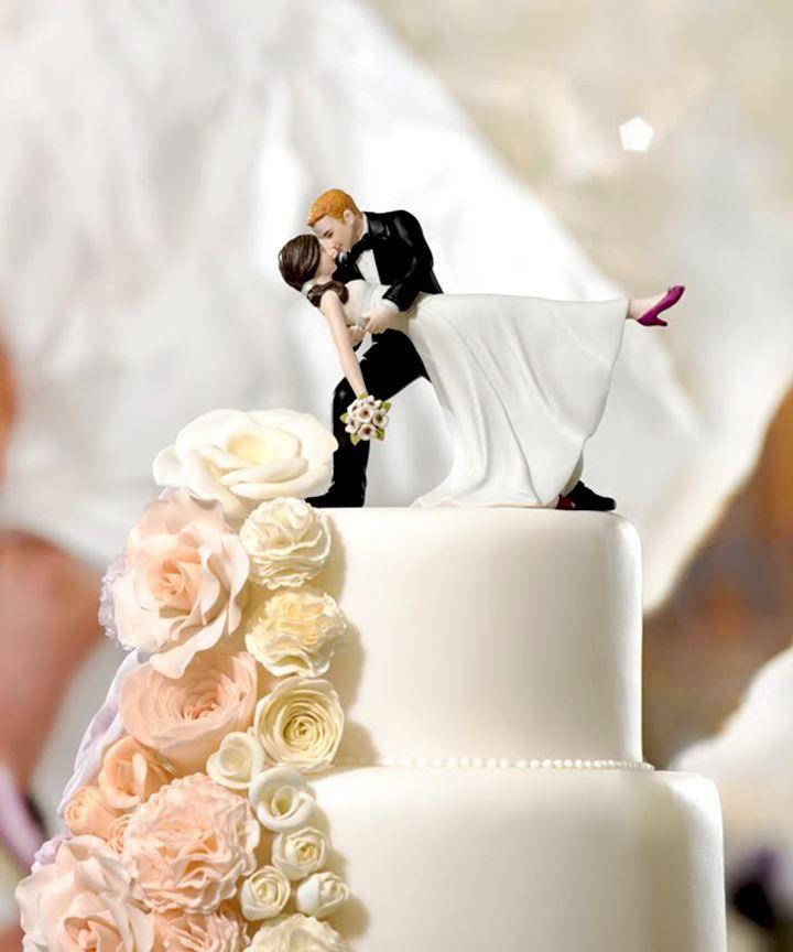 22 года Свадьбы, торт