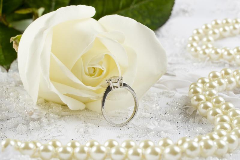 42 года Свадьбы - перламутровая Свадьба