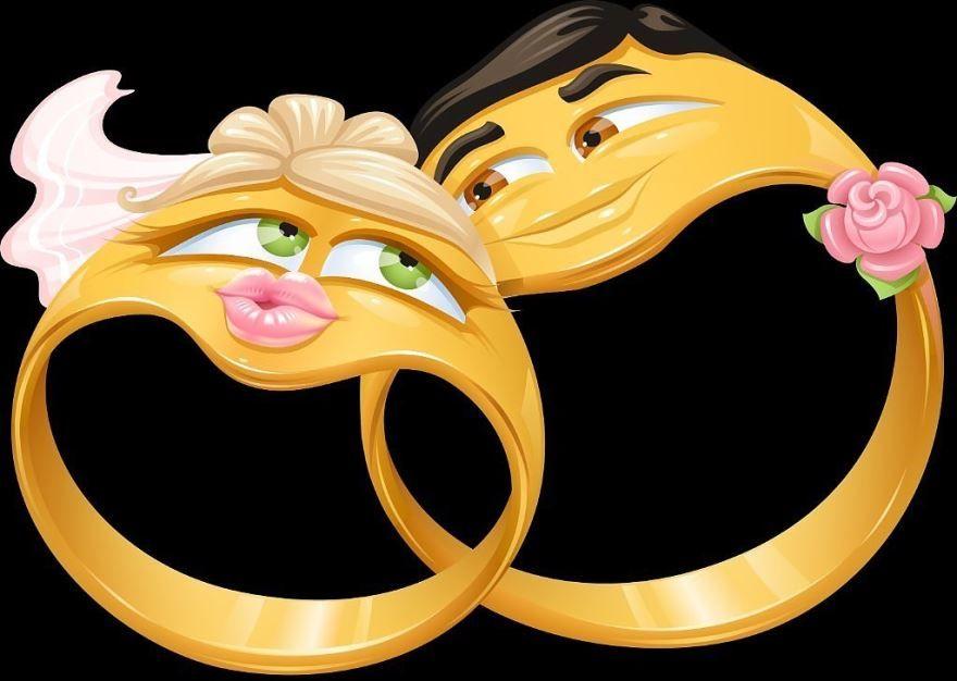 Картинка 43 года Свадьбы