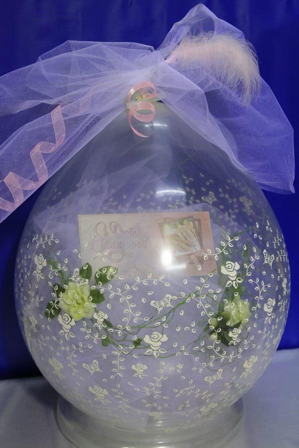 Оригинальный подарок на Свадьбу, своими руками