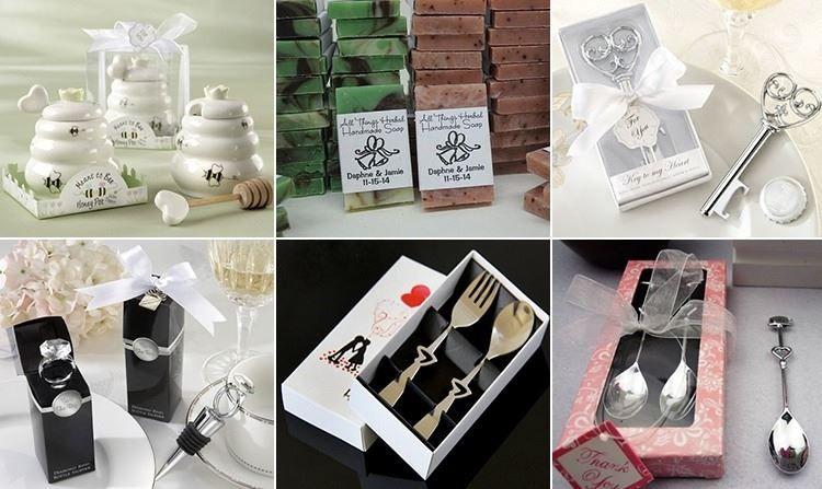 Идеи подарков на Свадьбу молодоженам