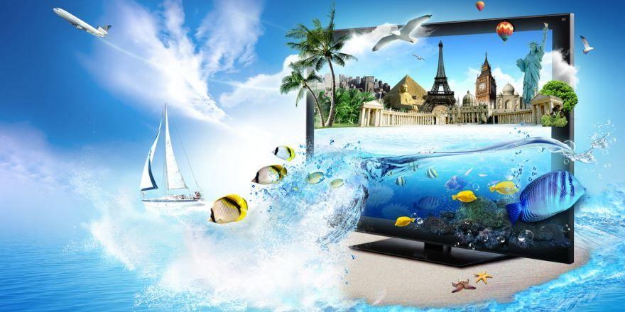 Картинка Всемирный день туризма