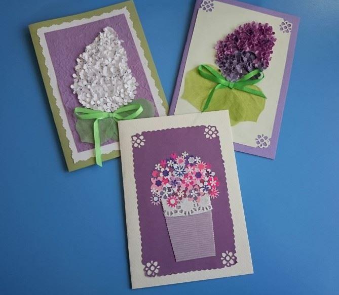 Красивые открытки на день воспитателя от детей