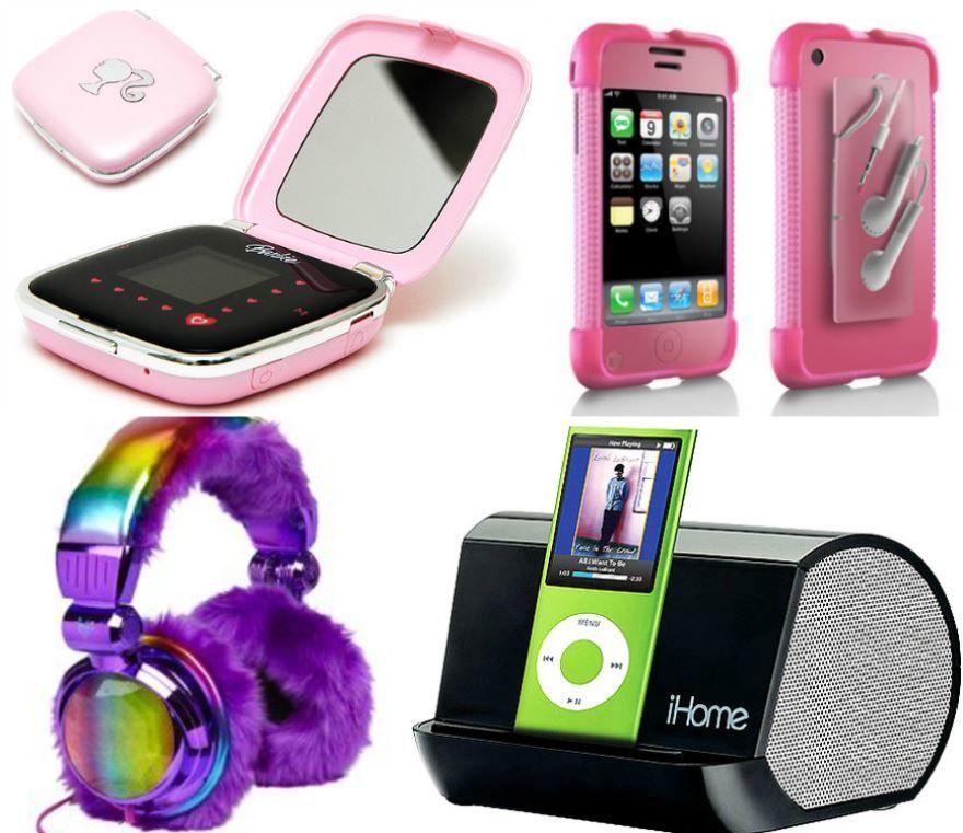 Идеи подарков на Новый год девочкам разного возраста