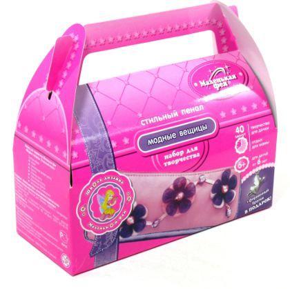 Идеи подарков для девочек на Новый год