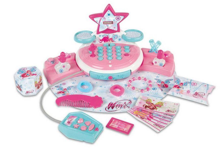 Подарки на Новый год для маленьких девочек