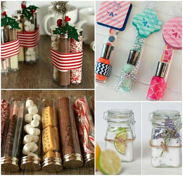 Необычные идеи для подарка маме на Новый год