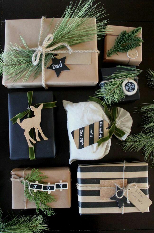 Идеи подарков на Новый год любимому