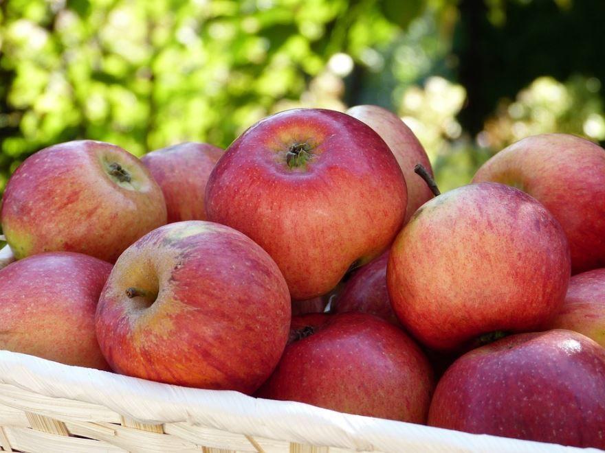 Какого числа в 2020 году яблочный спас?