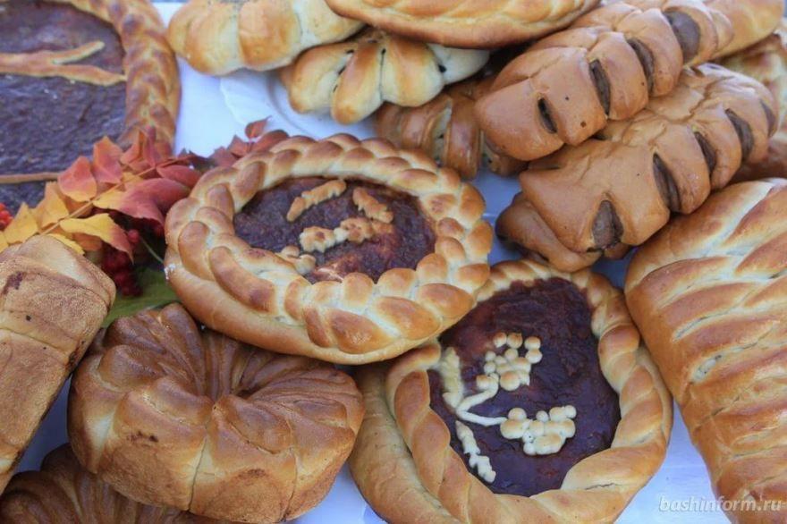 Всемирный день хлеба - 16 октября