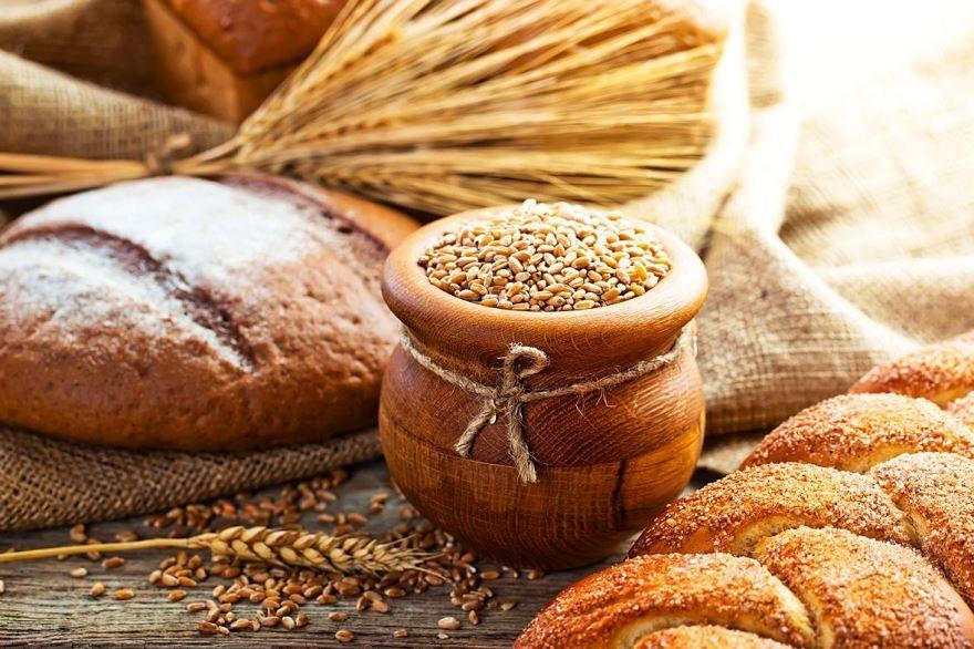 Всемирный день хлеба, праздник