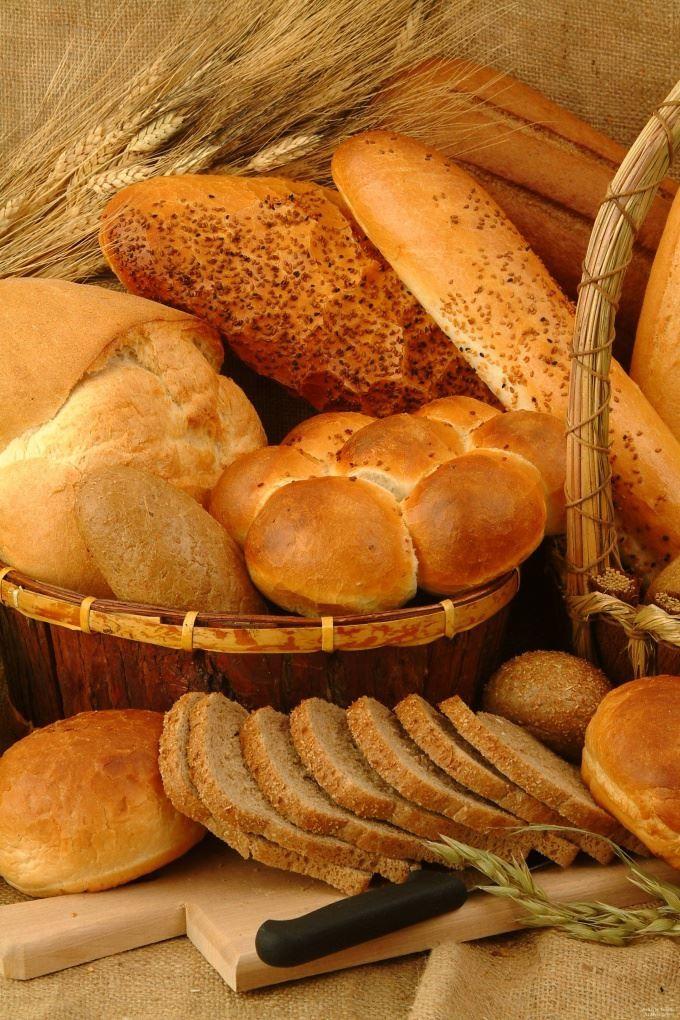 Всемирный день хлеба 2021 год