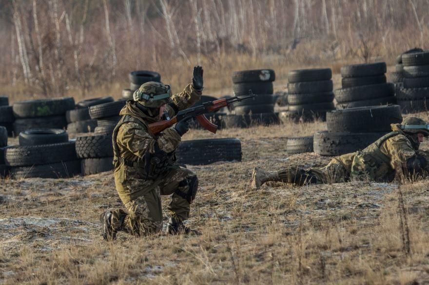 24 октября - День подразделений специального назначения вооруженных сил России
