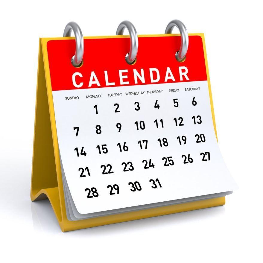 Календарь праздников на круглый год