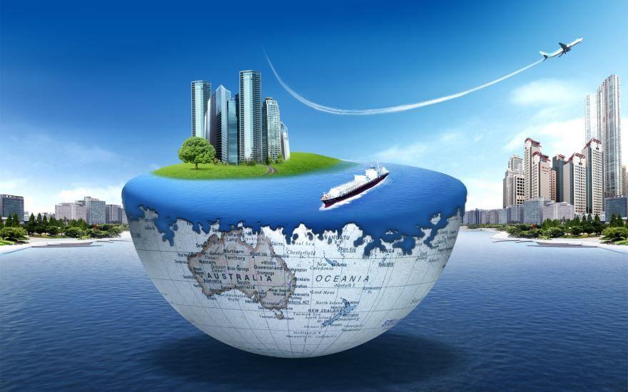 Всемирный день городов, прикольная картинка