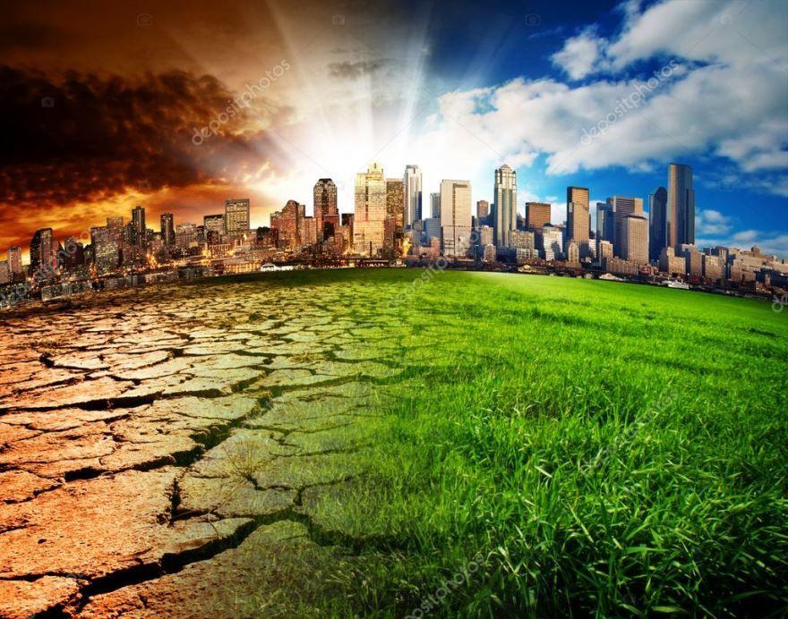 Всемирный день городов - 31 октября
