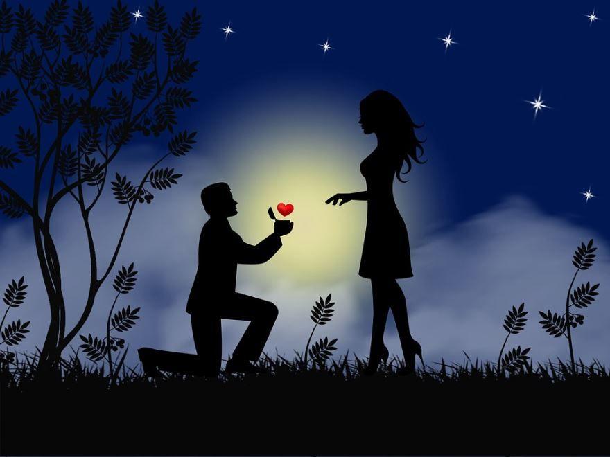 Доброй ночи любимая, красивое фото