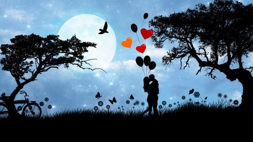 Скачать бесплатно фото 'Доброй ночи'