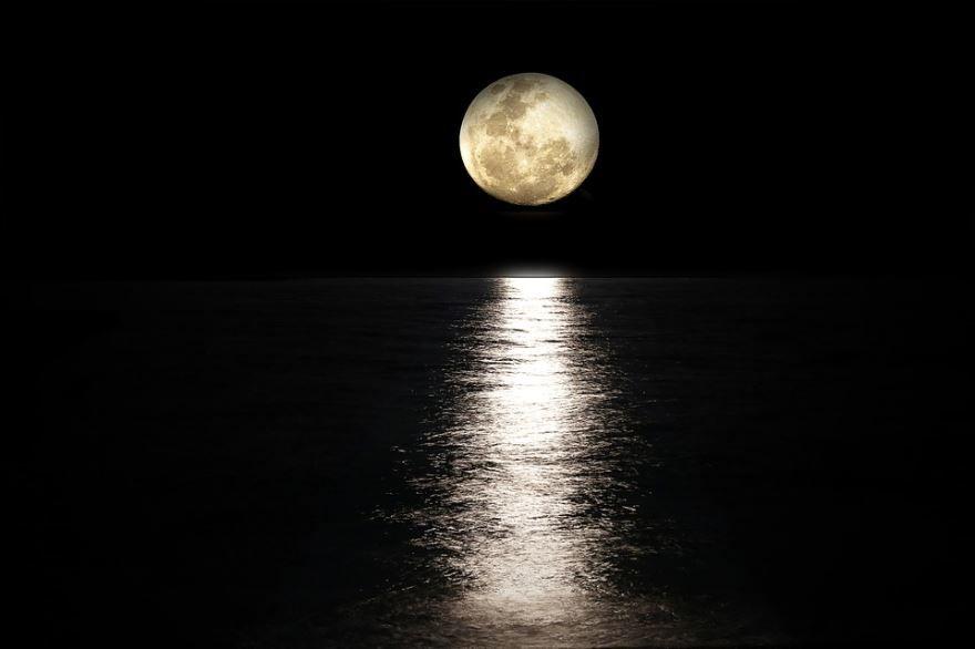 Прикольное фото 'Доброй ночи'