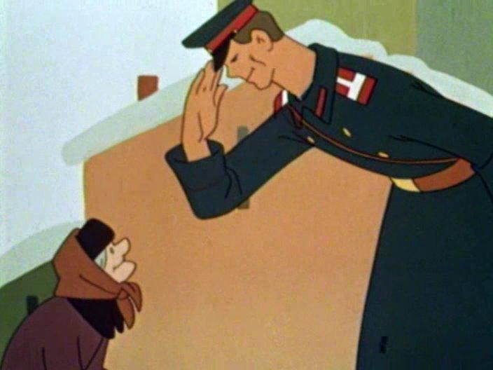 Поздравление с днем участкового полиции, картинка