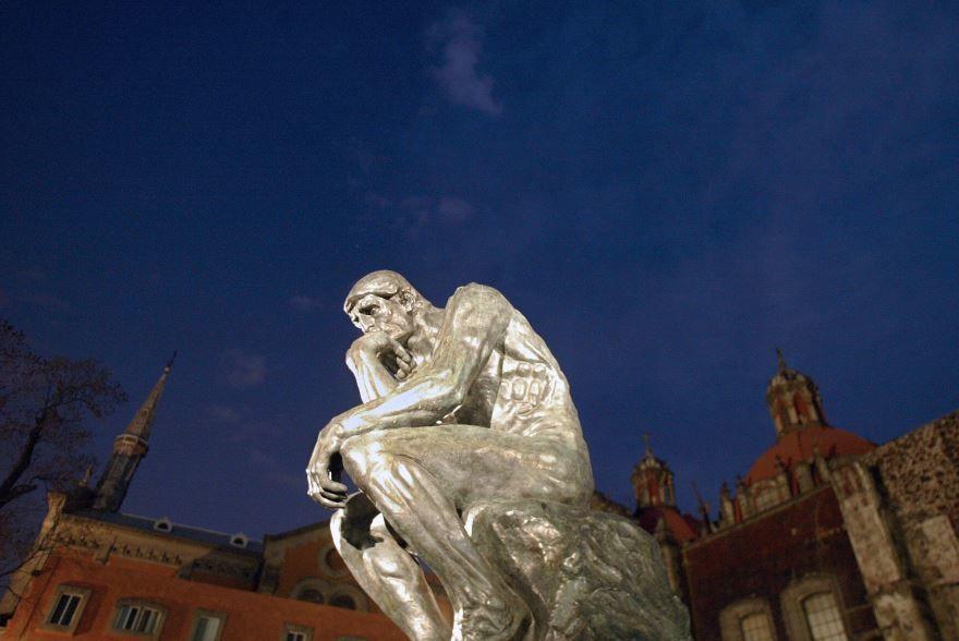 Всемирный день философии - 21 ноября