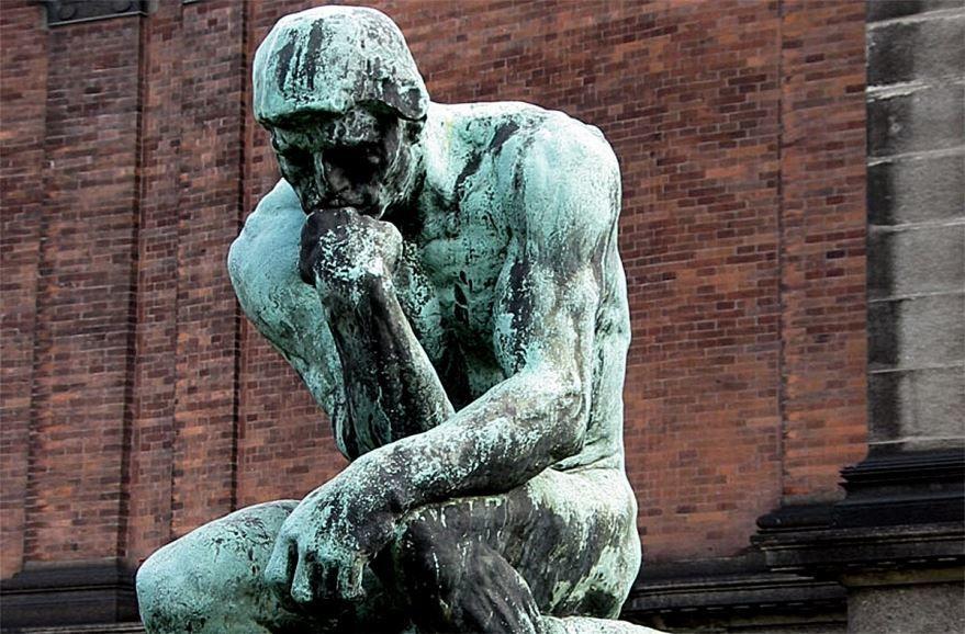 Праздник 21 ноября - Всемирный день философии