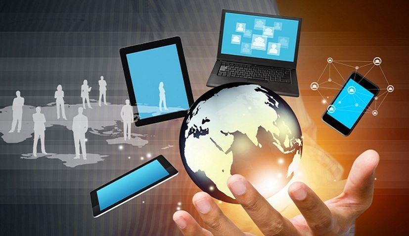 Всемирный день информации, картинка